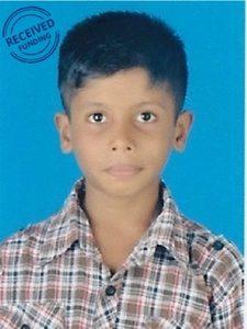 Vedant Sujit Dukane