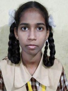 Ankita Talari
