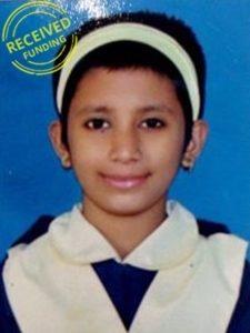 Gauri Anilkumar Prajapati