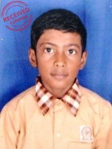 Saroj Sunny Rajkumar